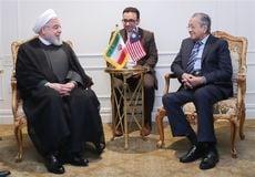 テロ撲滅、米大統領より期待度高いマハティール首相