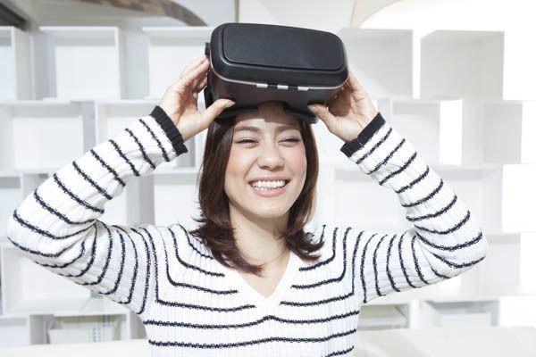 「VR人口10億人時代」に向けて日本がすべきことは