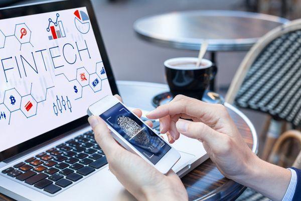 X-Tech業界研究:FinTech