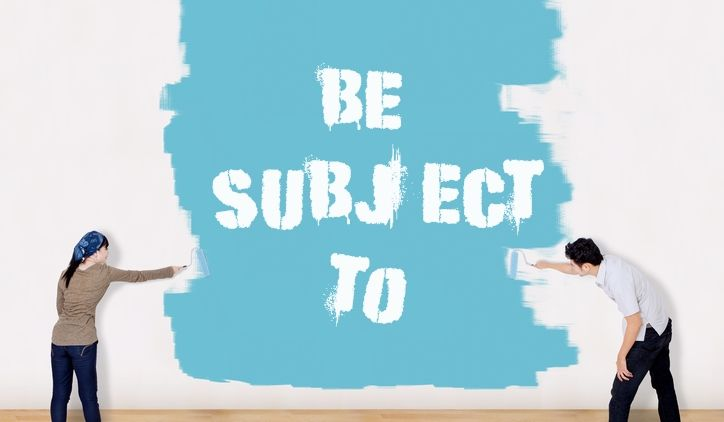 #110: be subject toの用法/「拉致被害者」は英語で?(ボキャビル・カレッジ・第110回)