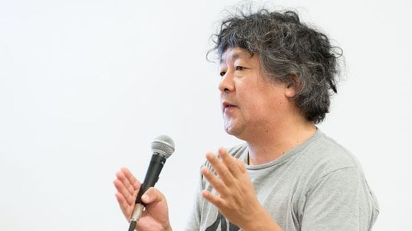 テクノロジーで変わる未来予想図~茂木健一郎氏×藤田晋氏