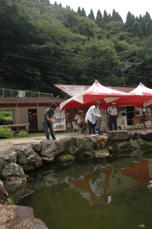 高齢化率91%の限界集落を支える日本の自然力