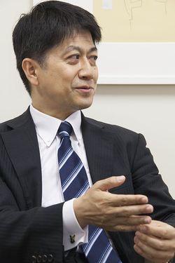 前田 琢磨 氏