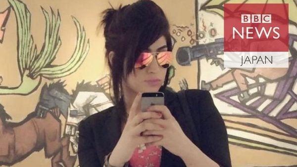 パキスタンのネット・アイドル、「名誉」のため兄が殺害