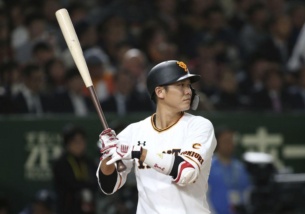 坂本 勇人 コロナ