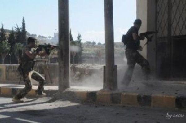 「悪玉なのは反体制派の方」?シリア内乱を巡る誤った言説を正す