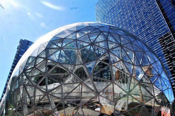 激化するアマゾン第2本社の誘致合戦