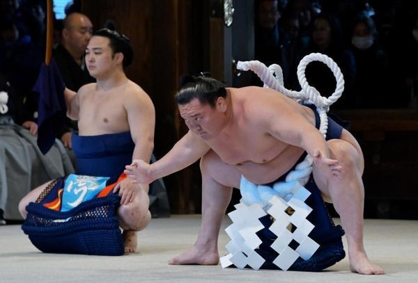 白鵬は優勝だけが目標で相撲をとっているのか 日本人は相撲に対する ...