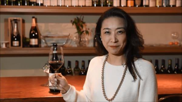今日のワインはこれ「アマローネ・デッラ・ヴァルポリチェッラ・クラッシコ」