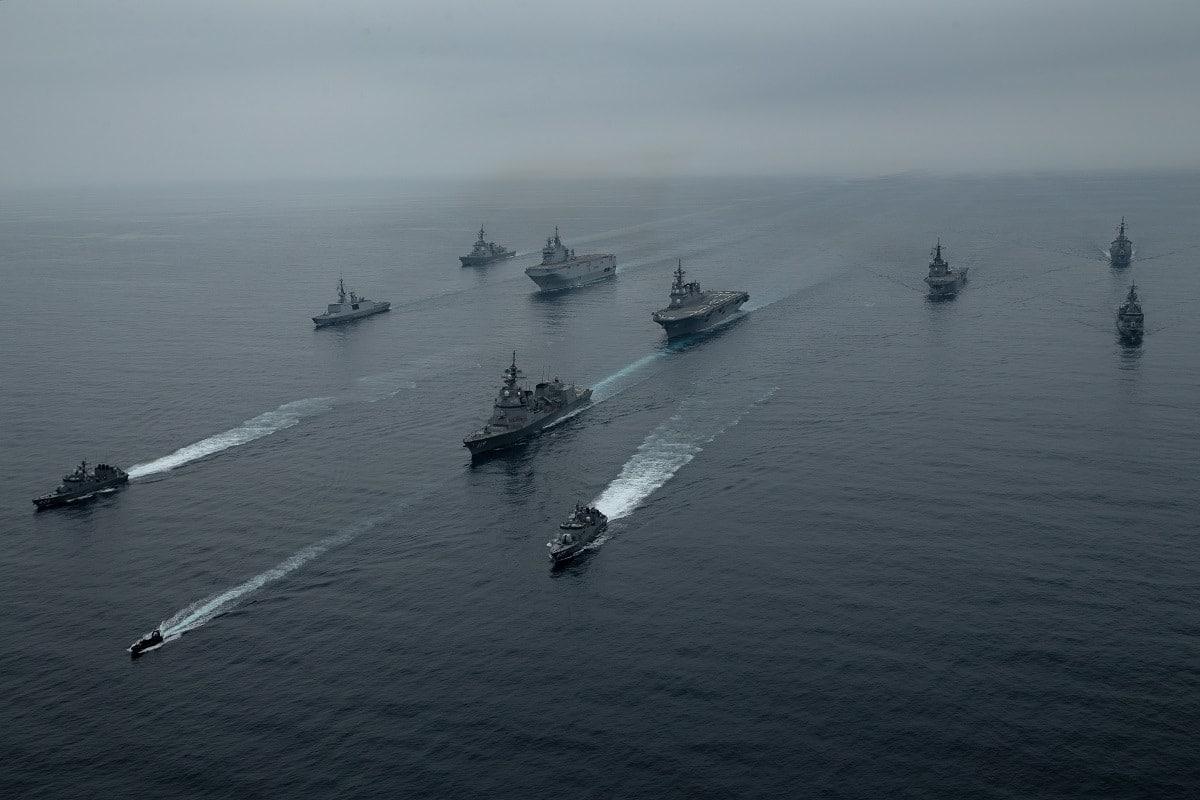 世界に知れ渡ってしまった日本の「誤った」防衛戦略時代錯誤の「島嶼奪還」戦略、ジャンヌ・ダルク21で露わに – 安全保障を考える