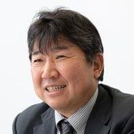 鈴木友紀夫 氏