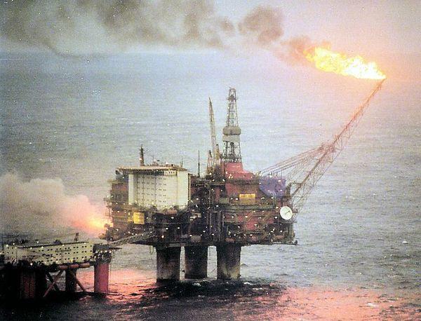 ブレグジットで原油価格の主導権はブレントへ