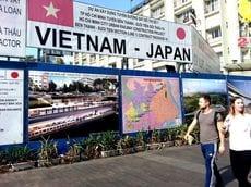 外資進出ラッシュでアジア突出の成長率、ベトナム