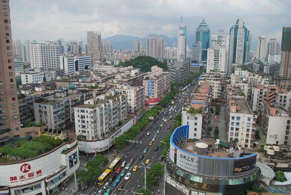 中国経済:再起に奮闘する温州商人