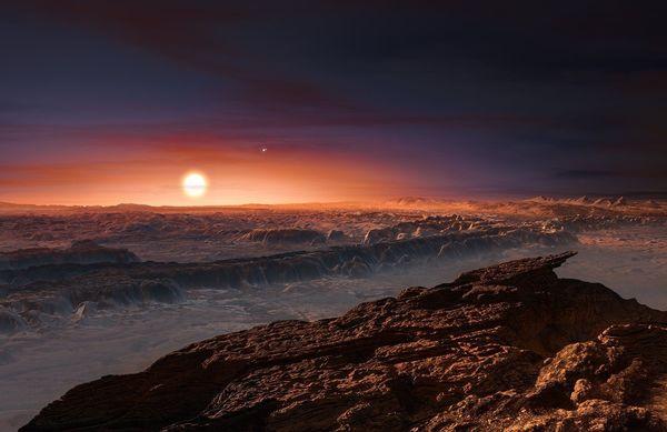生きているうちによその惑星を見られるかも!