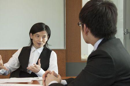 宮田 裕章氏松井 信智氏