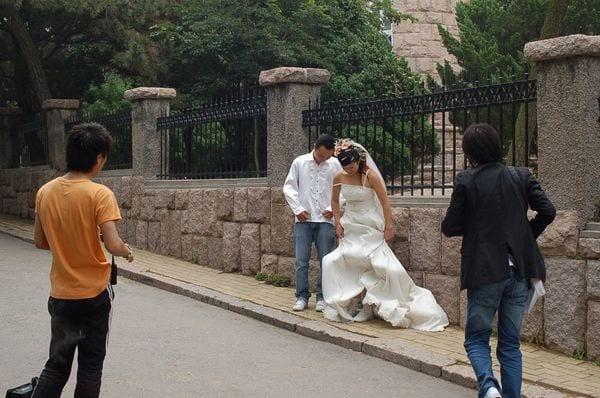 中国農村に「ロミオとジュリエット」が大量に出現?