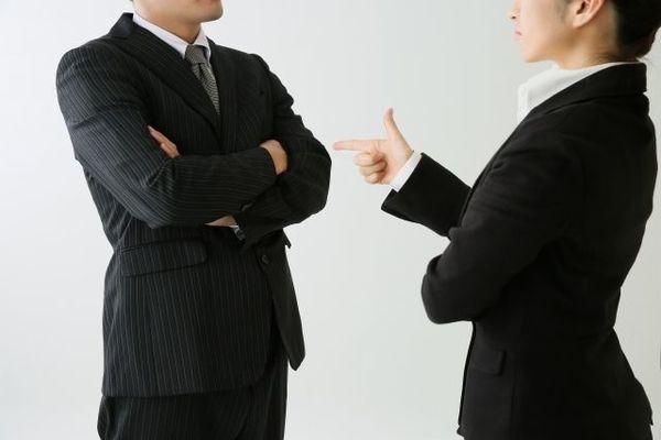 同じ職場に「大嫌い」な人がいるときの対処法