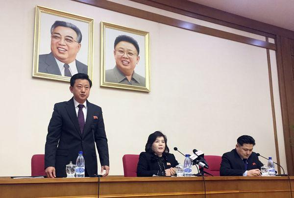 北朝鮮は韓国の仲介にもはや期待していない