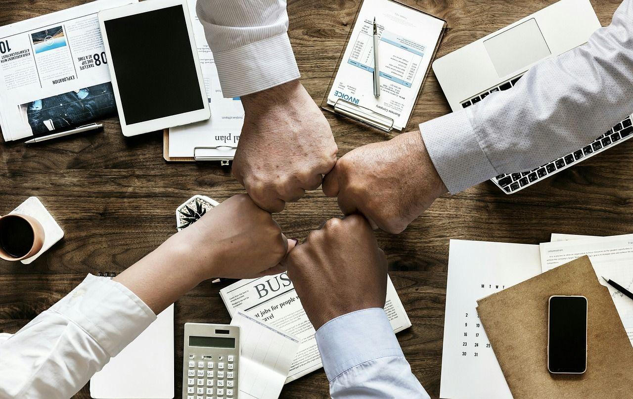 不動産投資で成功する人、4つの特徴