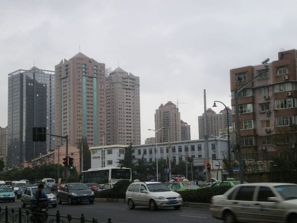 これぞ中国流、住宅に錬金術あり