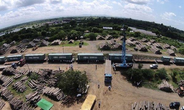 ミャンマーへの支援から本格化したJR貨物の海外展開
