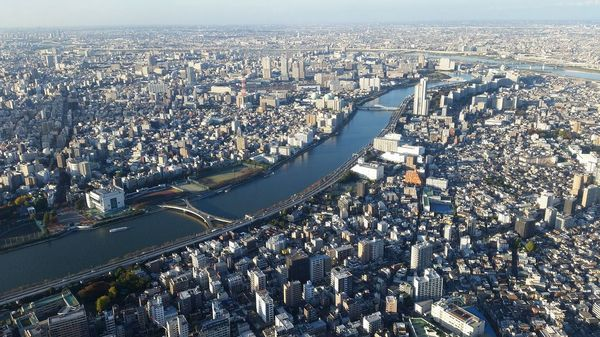 格差はっきり「立地適正化計画」で日本は変われるのか?