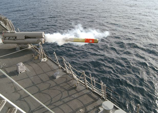 正確無比で性能も世界一、魚雷は日本のお家芸 敗戦ですべてを失い ...
