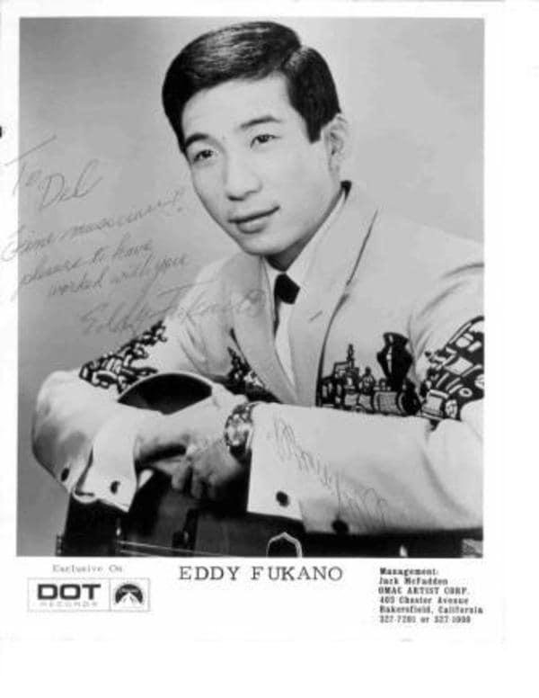 米国の日本人カントリーミュージシャン