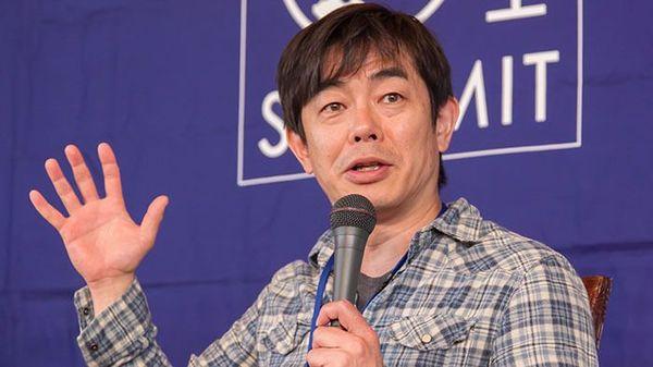 """100年後をつくる""""沖縄発""""地域おこし~アーティスト・宮沢和史氏"""