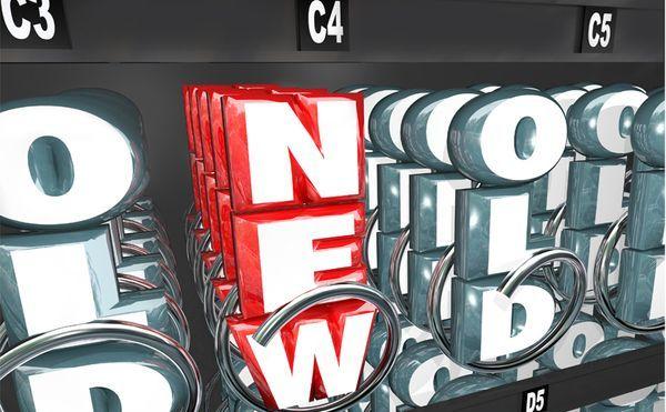 技術革新で生まれ変わる、次世代自動販売機の今