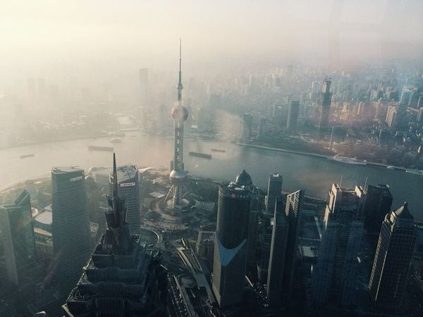 本当にあった、中国の人事トラブルに関する怖い話