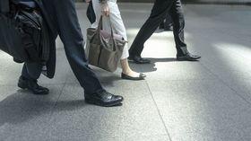 移民の前に大量の「社内失業者」を活用してはどうか