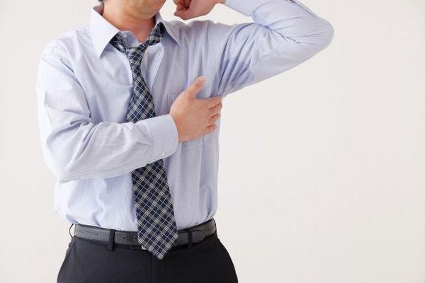夏の汗とにおい、「汗腺トレーニング」で改善せよ!