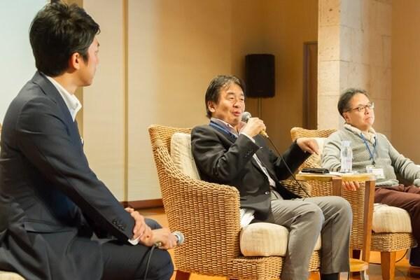 日本の未来を描くキーワードは「自由」~G1が作る日本の未来(3)