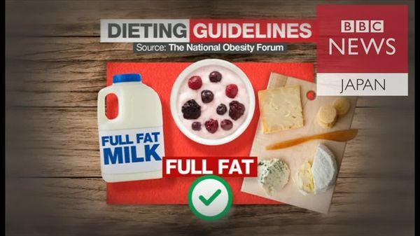 肥満改善に脂質食べる?――英団体の提言が物議