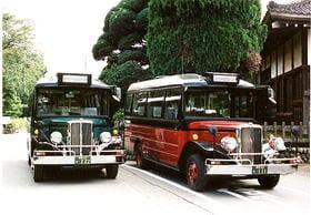 小江戸川越を走る観光バス、地域創生の柱に