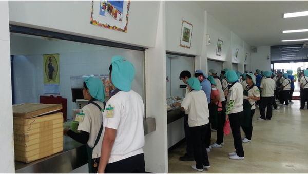 日立金属タイ工場はなぜ離職者がほぼゼロなのか