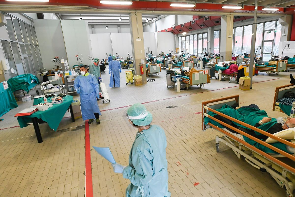 イタリア コロナ ウイルス 最新 情報