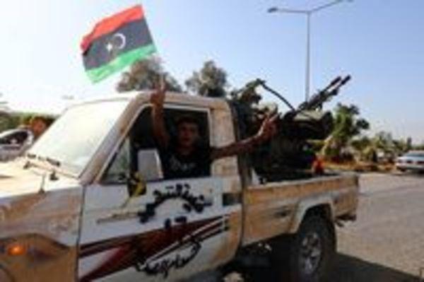 「イスラム国」が狙う無政府状態のリビア