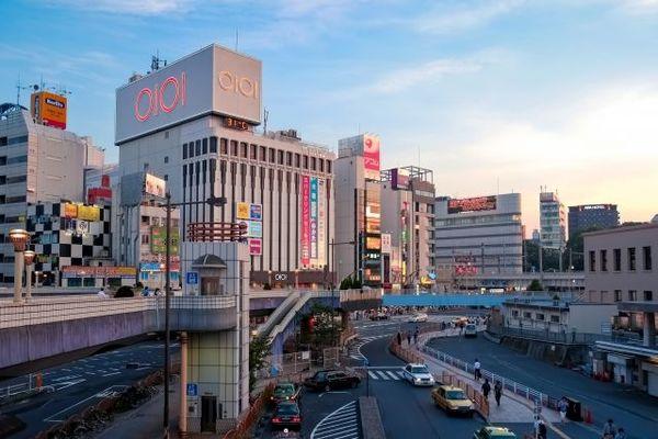 若者と外国人が押し寄せる古くて新しい街・上野|東京大改造