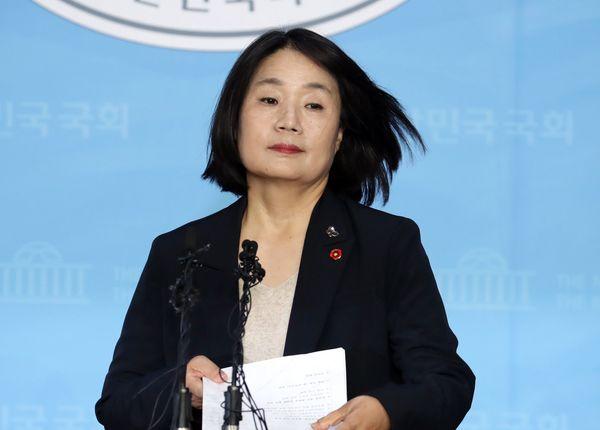 韓国検察が元慰安婦団体代表にかけた破廉恥漢な容疑 尹美香議員、認知 ...
