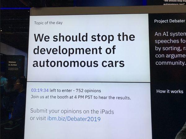 勢いはここまで? 暗雲が漂い始めた自動運転の未来