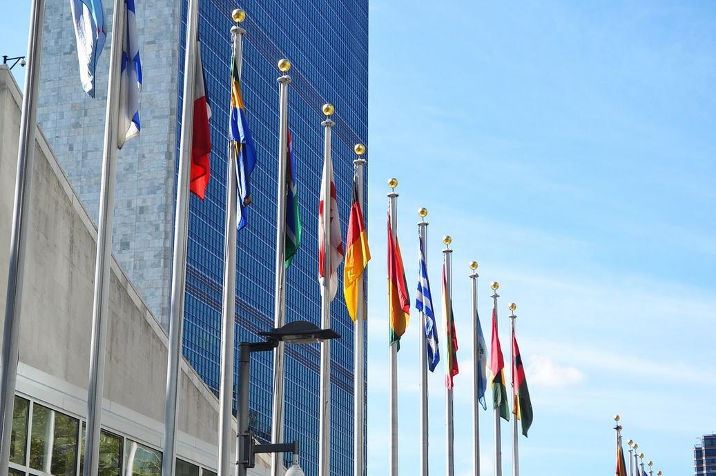 """コロナ禍の中で露呈した国連の""""役立たず""""ぶり外交問題評議会ハース会長が国連の構造的な問題点を指摘 – オリジナル海外コラム"""