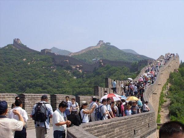直視すべき現実~欧州はこんなに中国を評価している