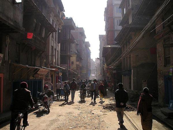 なぜネパール王族殺害事件が「部外者」の心を打つのか