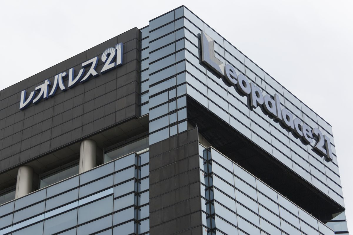 レオパレス 21 株主 総会