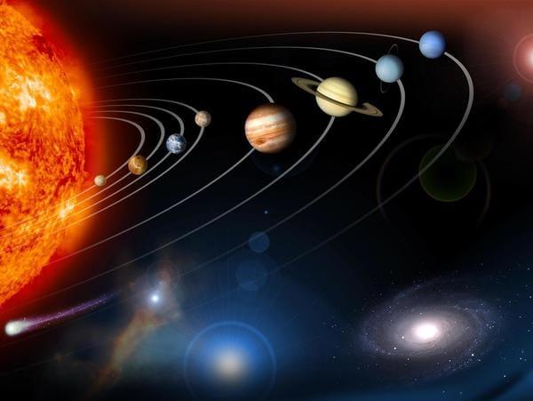 めちゃくちゃ遠い新天体! どんどん広がる太陽系