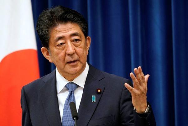会見 の 安倍 首相 再燃する安倍前首相の「桜を見る会」買収疑惑。下関市長選や次期総選挙への影響も