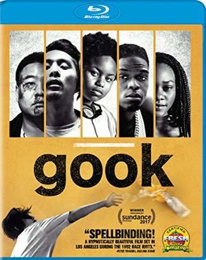 ロサンゼルス暴動をテーマにした韓国系2世による映画。タイトルは「Gook」(韓国人を蔑んだ差別語)